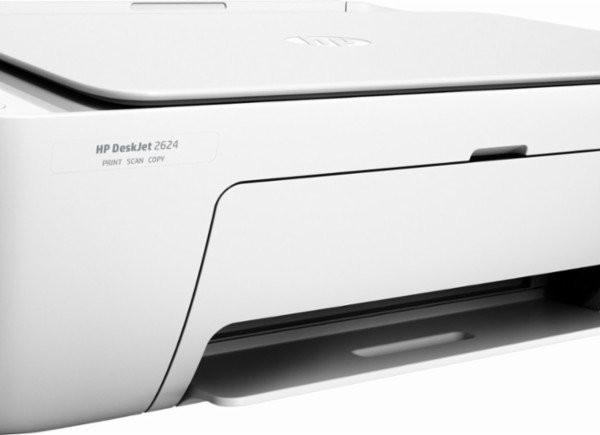 HP – DeskJet 2624 Wireless All-In-One Instant Ink Ready Printer